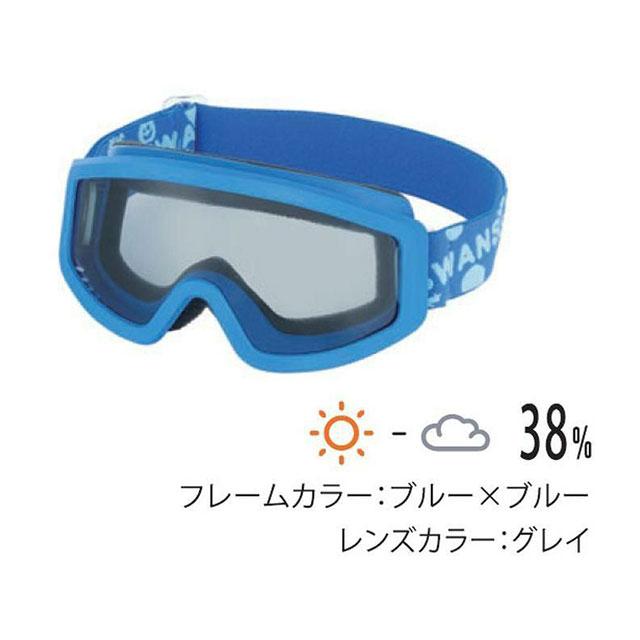 【予約販売中】 スワンズ SWANS スキー ジュニア ゴーグル 101S 101S 【21-22モデル】