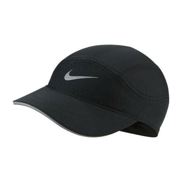 ナイキ NIKE レディース ランニングウェア キャップ 帽子 ナイキ エアロビル テイルウィンド エリート キャップ BV2204 010