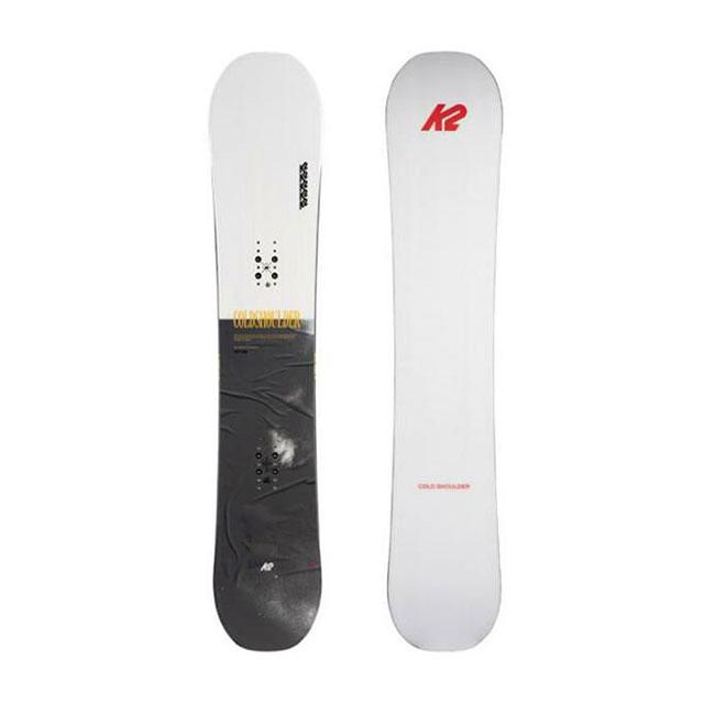 【予約販売中】 ケーツー K2 スノーボード レディース COLDSHOULDER 21-22 モデル