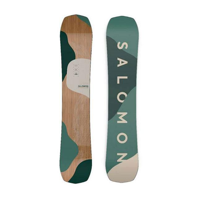 【予約販売中】 サロモン SALOMON スノーボード レディース RUMBLE FISH 21-22モデル