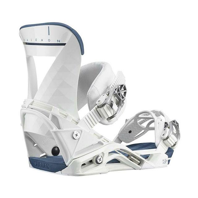 【国内正規品】 サロモン スノーボード SALOMON スノーボード バインディング レディース MIRAGE 20-21モデル