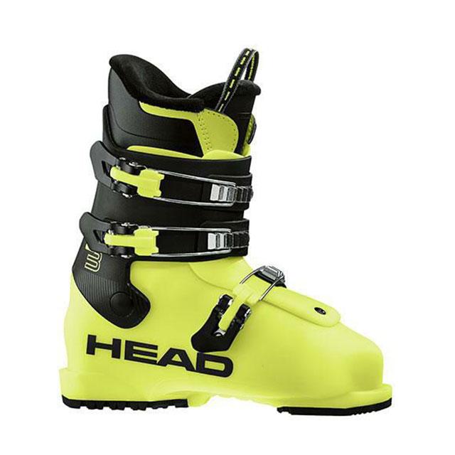 HEAD ヘッド スキーブーツ ジュニア 【19/20/21】 Z3 YLBK 【当店オリジナルブーツケースサービス中!】