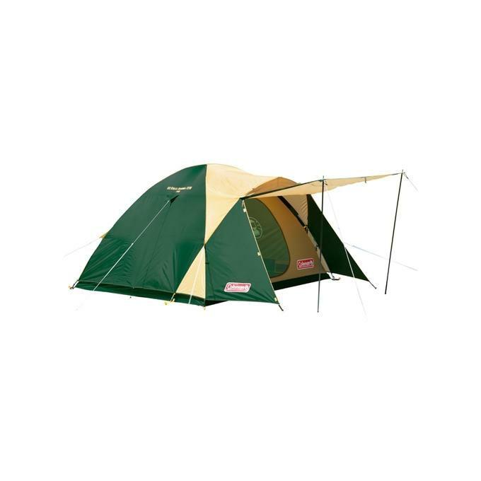 コールマン Coleman アウトドア キャンプ 用品 テント BCクロスドーム/270 2000038429 【2021SS】