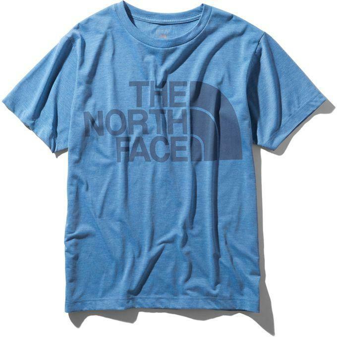 ザ・ノースフェイス THE NORTH FACE メンズ Tシャツ 半袖 ショートスリーブカラーヘザーロゴティー NT32060 CB