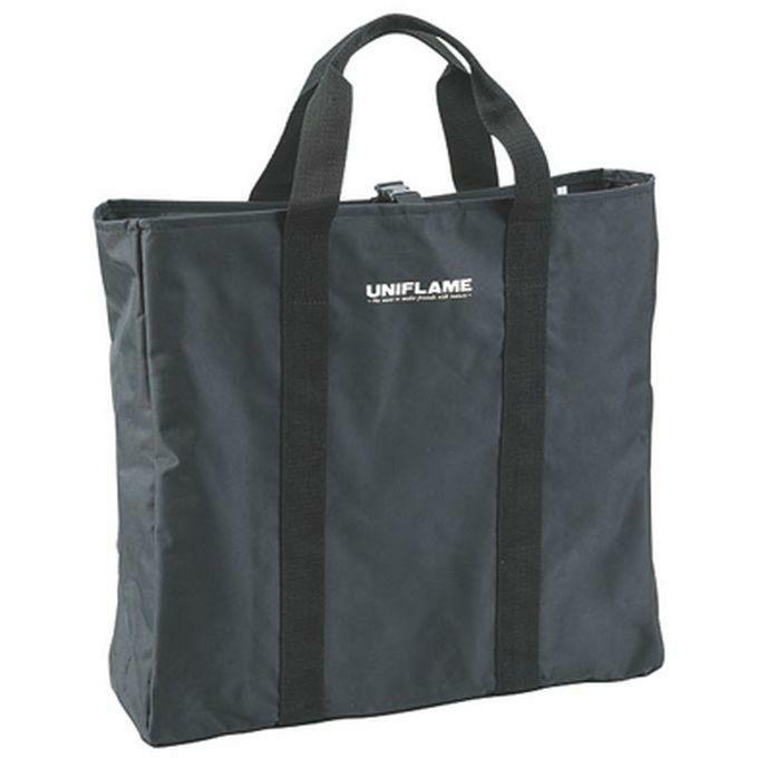 ユニフレーム UNIFLAME アウトドア キャンプ バーベキュー 用品 ファイアグリル収納ケース 683187