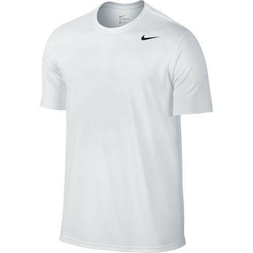ナイキ NIKE メンズ トレーニング ウェア トップス 半袖 ナイキ DRI-FIT レジェンド S/S Tシャツ 718834-100 WHITE/BLACK