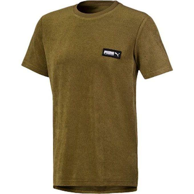 プーマ PUMA メンズ Tシャツ FUSION Tシャツ 583028 49