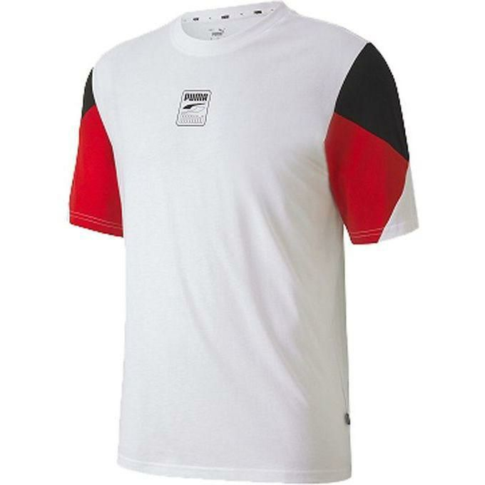 プーマ PUMA メンズ Tシャツ REBEL アドバンスド Tシャツ 585263 02