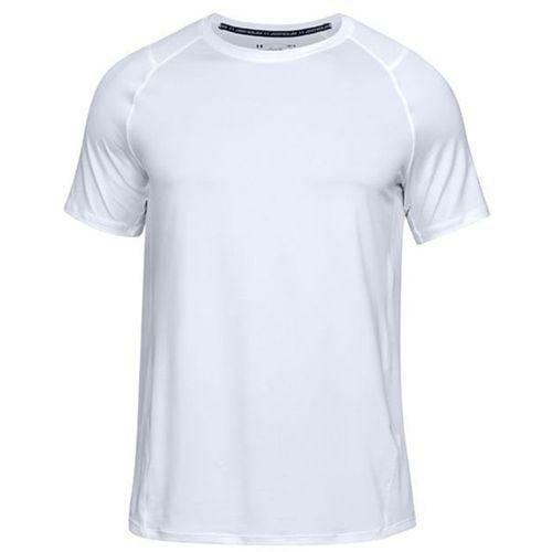 アンダーアーマー UNDER ARMOR メンズ トレーニングウェア Tシャツ UA HIIT 2.0 SS 1306428 100