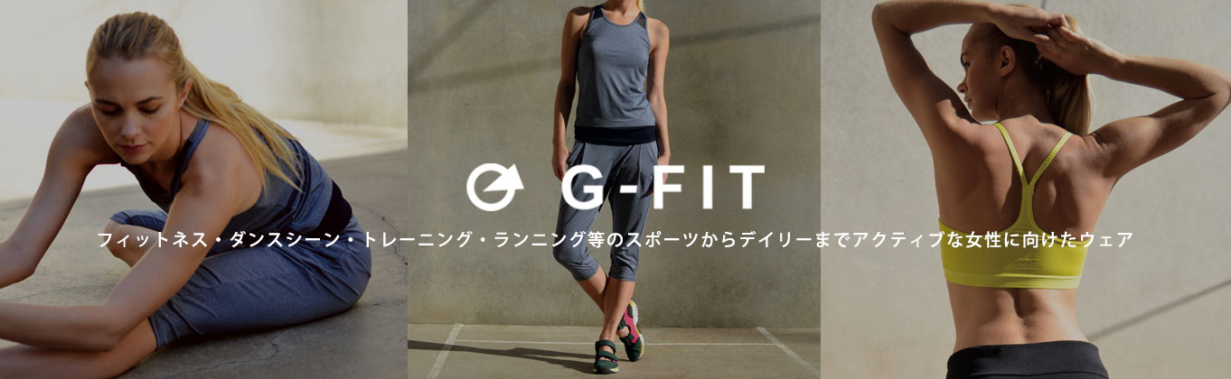 G FIT